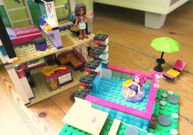 Lego Friends avis bien choisir ses legos