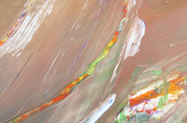 couches de peinture à faire apparaitre
