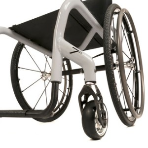 Quickie 7RS Rigid Ultra-Light Wheelchair - FREE SHIPPING on