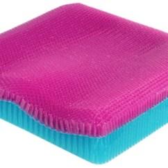 Wheelchair Cushion Your Zone Flip Chair Green Glaze Supracor Stimulite Contoured Pediatric Honeycomb