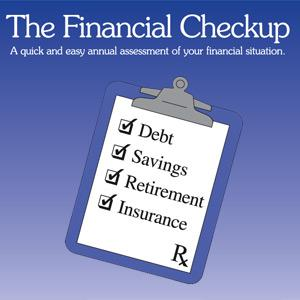 Monthly Financial Check Up: July 2011