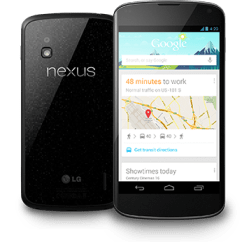 Nexus4 save on bill