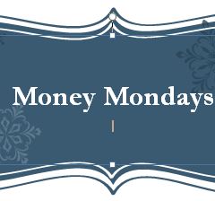 Money Mondays: 11 July 2016