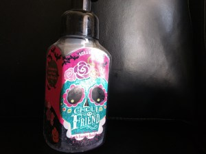 soap: Ghoul Friend