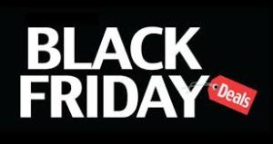 Black Friday Sales Are Starting On Thursday (Thanksgiving)