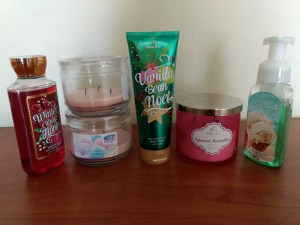 Shrink My Stash: Goals For January 2017