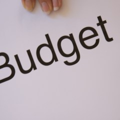 Tweaking The Budget April 2012