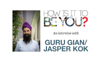 How it is to be Guru Gian