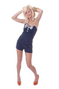 Dressy Shorts!
