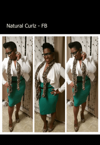 NaturalCurlz - FB