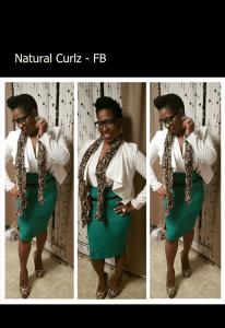 NaturalCurlz - FB