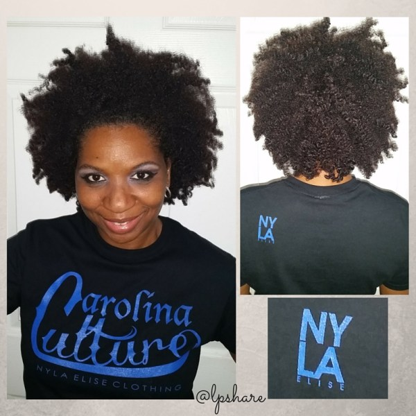 LP Share for NYLA Elise Clothing
