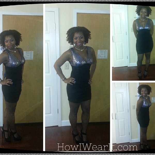How I Wear It Dresses