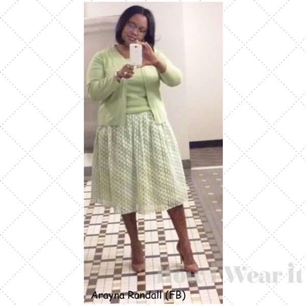 Womens Sweaters on How I Wear It
