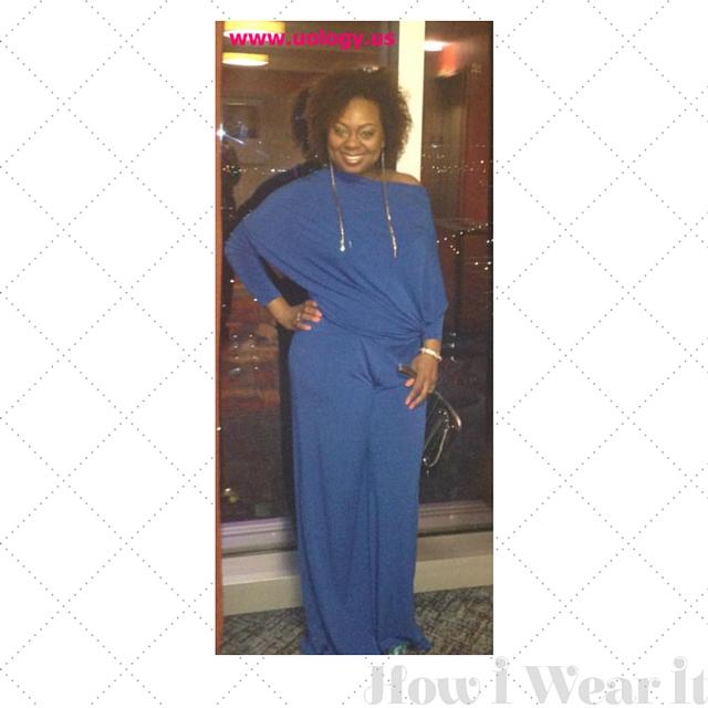 Katina Washington on How I Wear It