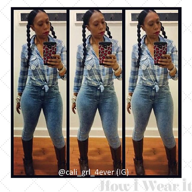 How I Wear It Casual Tops