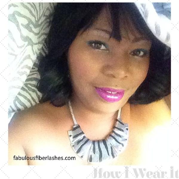 Rozzy Queen of Shea on How I Wear It