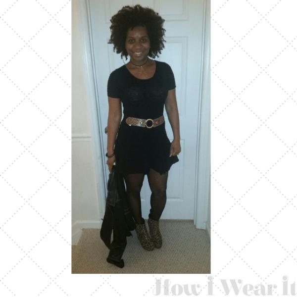 How I Wear It Dresses