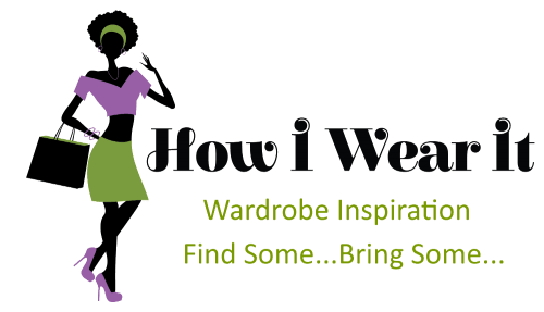 How I Wear It Logo