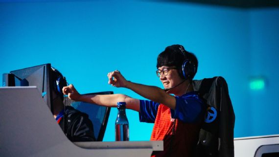 South Korea Top 5 Overwatch Players You Must Know Howla