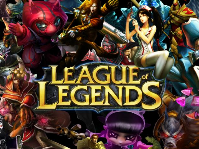 LoL Quiz Which Male League Of Legends Champion Are You