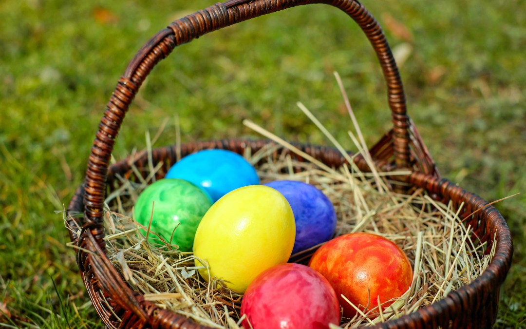 Happy Easter Sabbath
