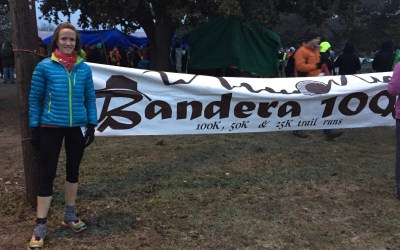A Trip to Texas – Bandera 100k