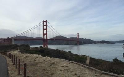 A Bay Area Blitz