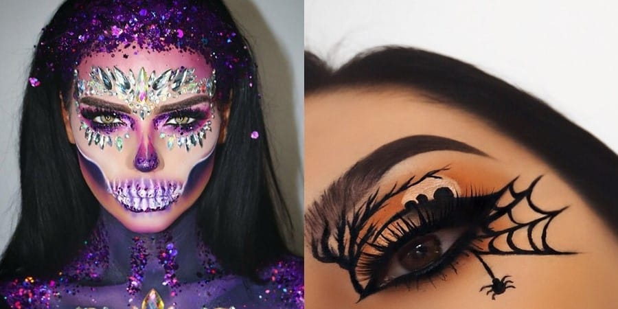 110 Best Cool Halloween Makeup Looks Ideas Page 9 Of 40 Howlifestyles