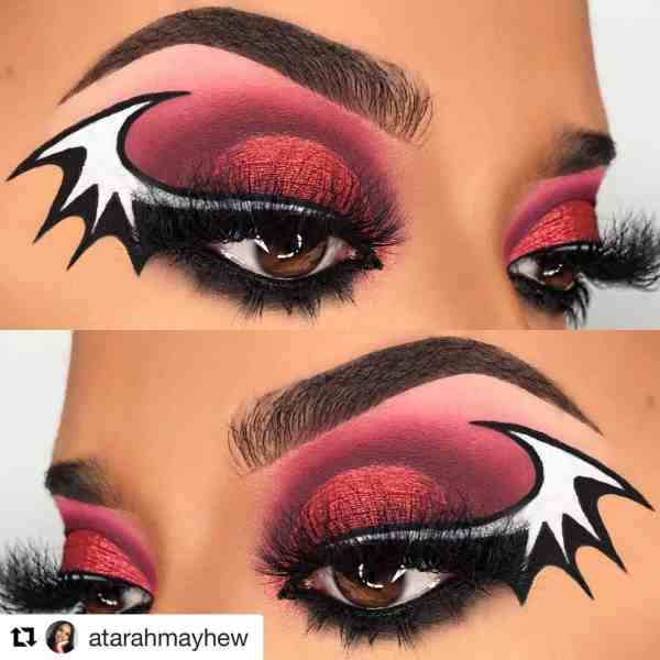 Halloween makeup looks 10182019103 - 90+ the Best Halloween Makeup Looks to Copy This Year