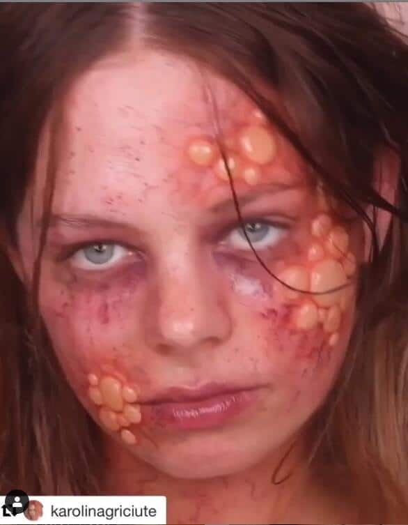 Halloween makeup looks 1018201970 - 90+ the Best Halloween Makeup Looks to Copy This Year