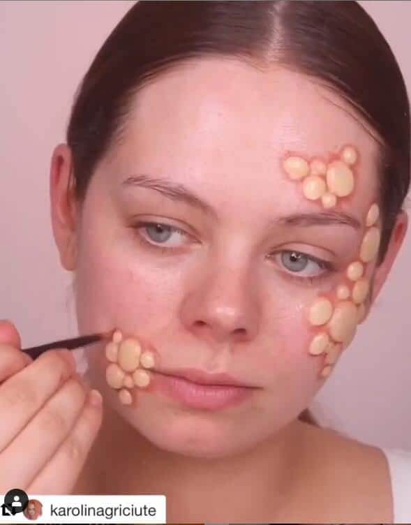 Halloween makeup looks 1018201971 - 90+ the Best Halloween Makeup Looks to Copy This Year