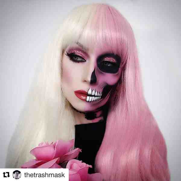 Halloween makeup looks 1018201975 - 90+ the Best Halloween Makeup Looks to Copy This Year