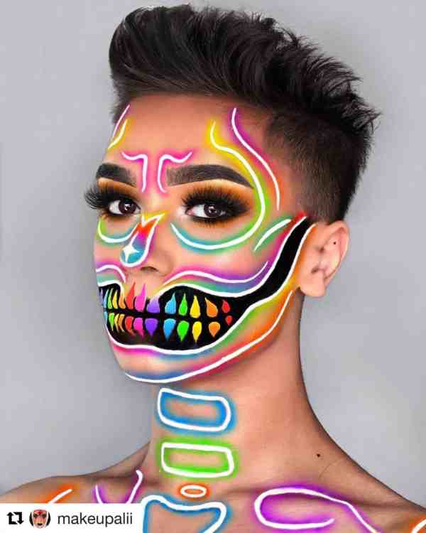 Halloween makeup looks 1018201986 - 90+ the Best Halloween Makeup Looks to Copy This Year