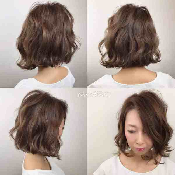 65 Best Messy Short Hairstyles Japanese Howlifestyles