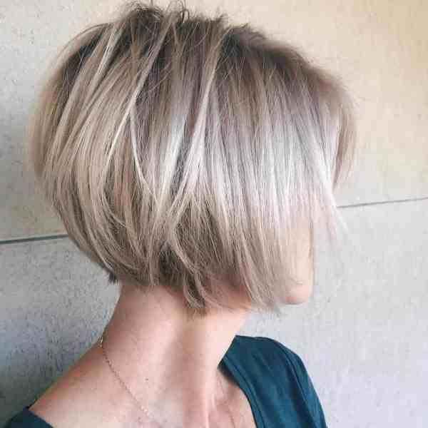 short hairstyles 2019102480 - 90+ Most Edgy Short Hairstyles for Women 2019