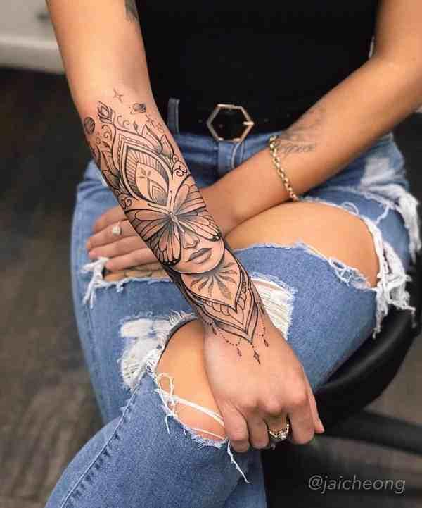 Tattoo ideas 2019112548 - 90+ Female Best Beautiful Tattoo Ideas
