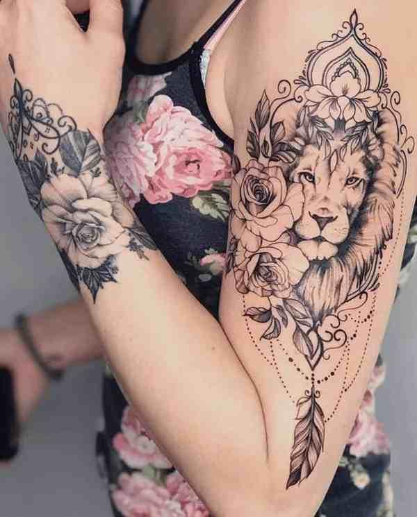 Tattoo ideas 2019112553 - 90+ Female Best Beautiful Tattoo Ideas