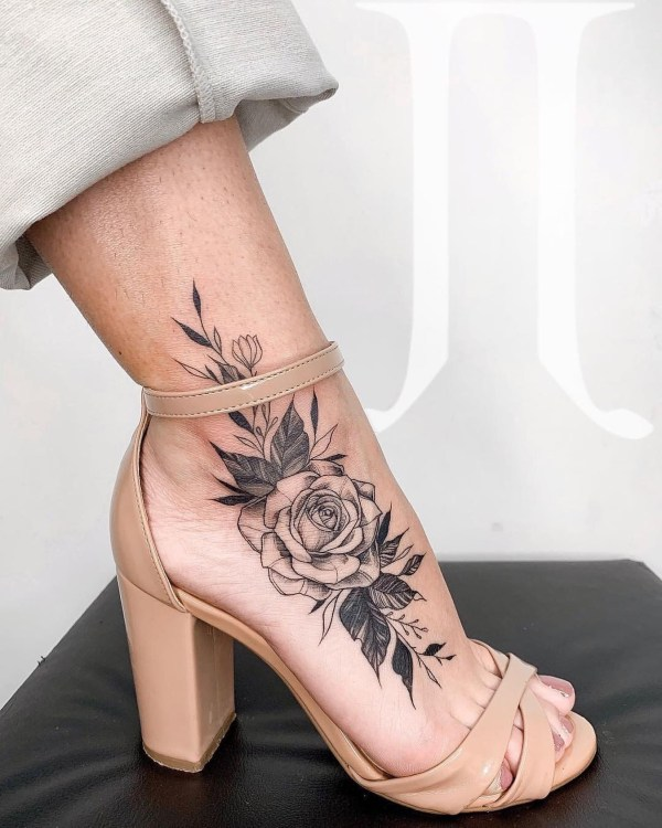 Tattoo ideas 2019112567 - 90+ Female Best Beautiful Tattoo Ideas