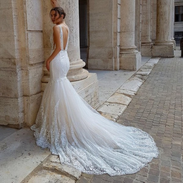 Wedding Dress 2019110102 - 100+ Beautiful Wedding Dress Ideas That You Will Like