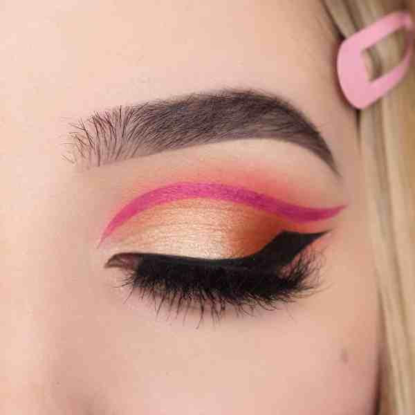 Amazing Eye Makeup 2019120301 - 30+ Amazing Eye Makeup Pictures To Inspire You