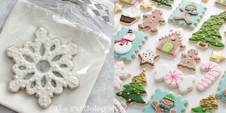 Christmas Cookies 20191208 - Christmas Cookies and Cake Ideas that You Will Love