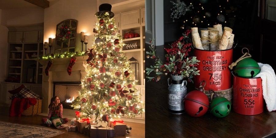 Christmas Decorating 20191211 - 25 Best Christmas Decorating Ideas