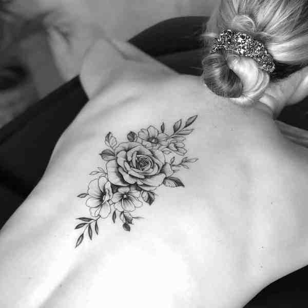 Women Tattoos 2019122916 - 60+ Perfect Women Tattoos to Inspire You