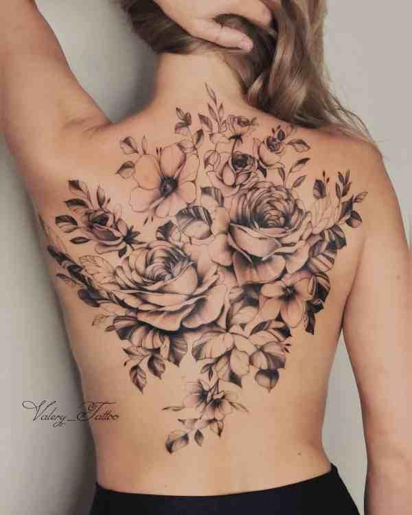 Women Tattoos 2019122921 - 60+ Perfect Women Tattoos to Inspire You