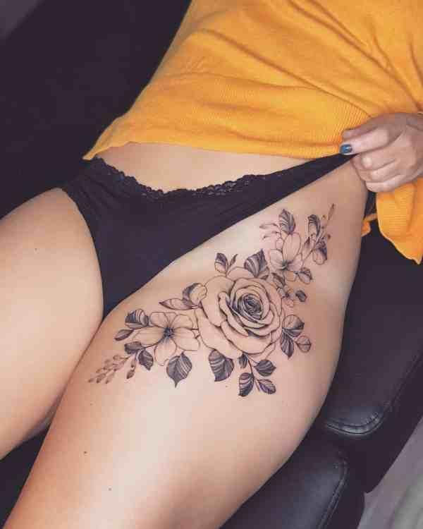 Women Tattoos 2019122926 - 60+ Perfect Women Tattoos to Inspire You