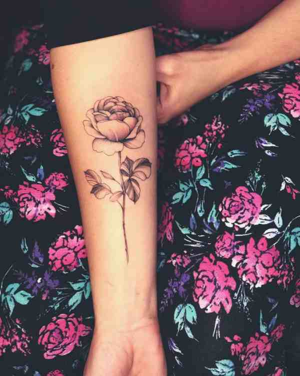 Women Tattoos 2019122933 - 60+ Perfect Women Tattoos to Inspire You