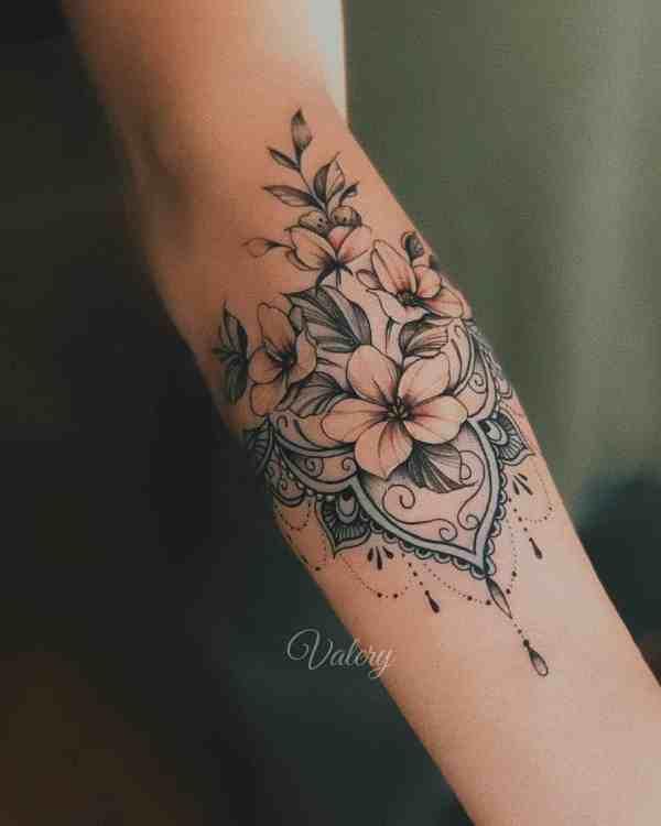 Women Tattoos 2019122948 - 60+ Perfect Women Tattoos to Inspire You