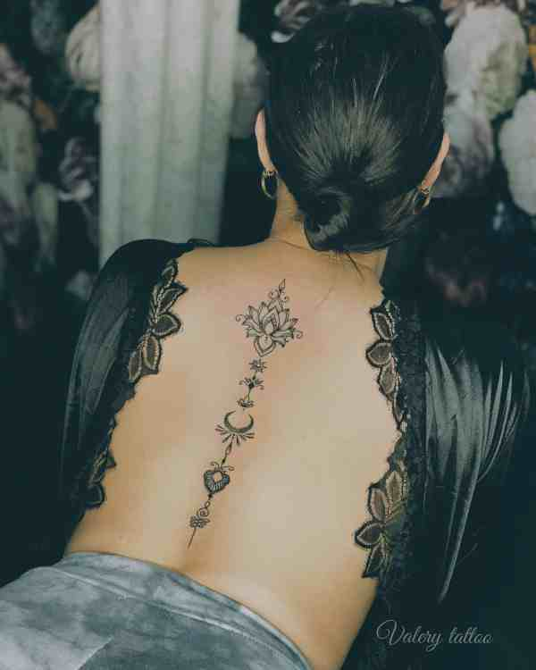 Women Tattoos 2019122962 - 60+ Perfect Women Tattoos to Inspire You