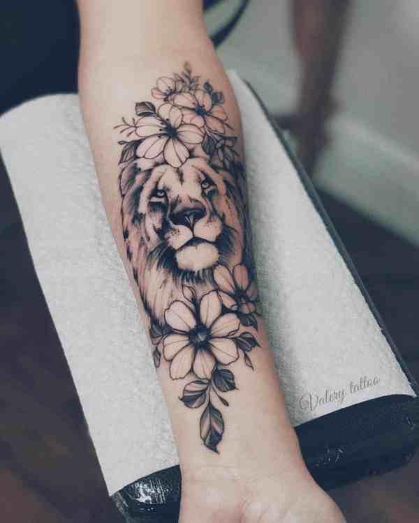 Women Tattoos 2019122963 - 60+ Perfect Women Tattoos to Inspire You
